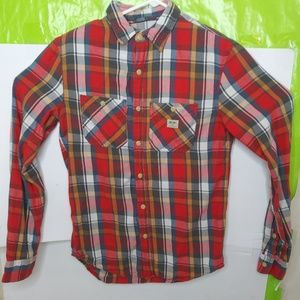 Ralph Lauren Denim & Supply Flannel Shirt